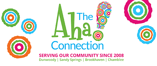 The Aha! Connection