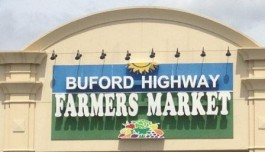 buford highway FM