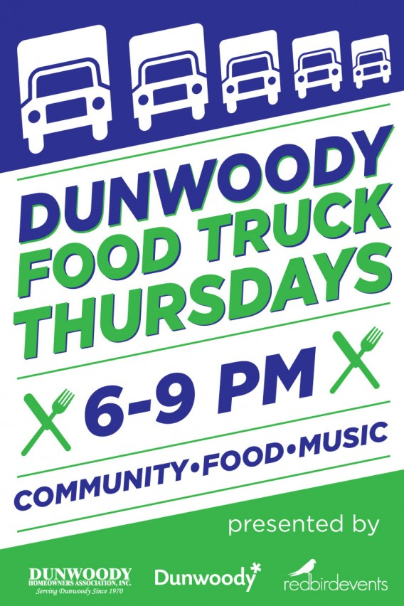 Brook Run Park Food Truck