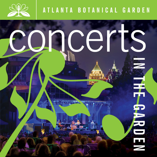 Concerts in the Garden - The Aha! Connection