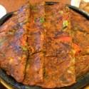 Ya Chae Pa Jun (Pancake)