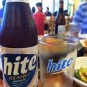Hite Korean Beer