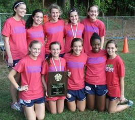 Dunwoody-Girls-Team-2