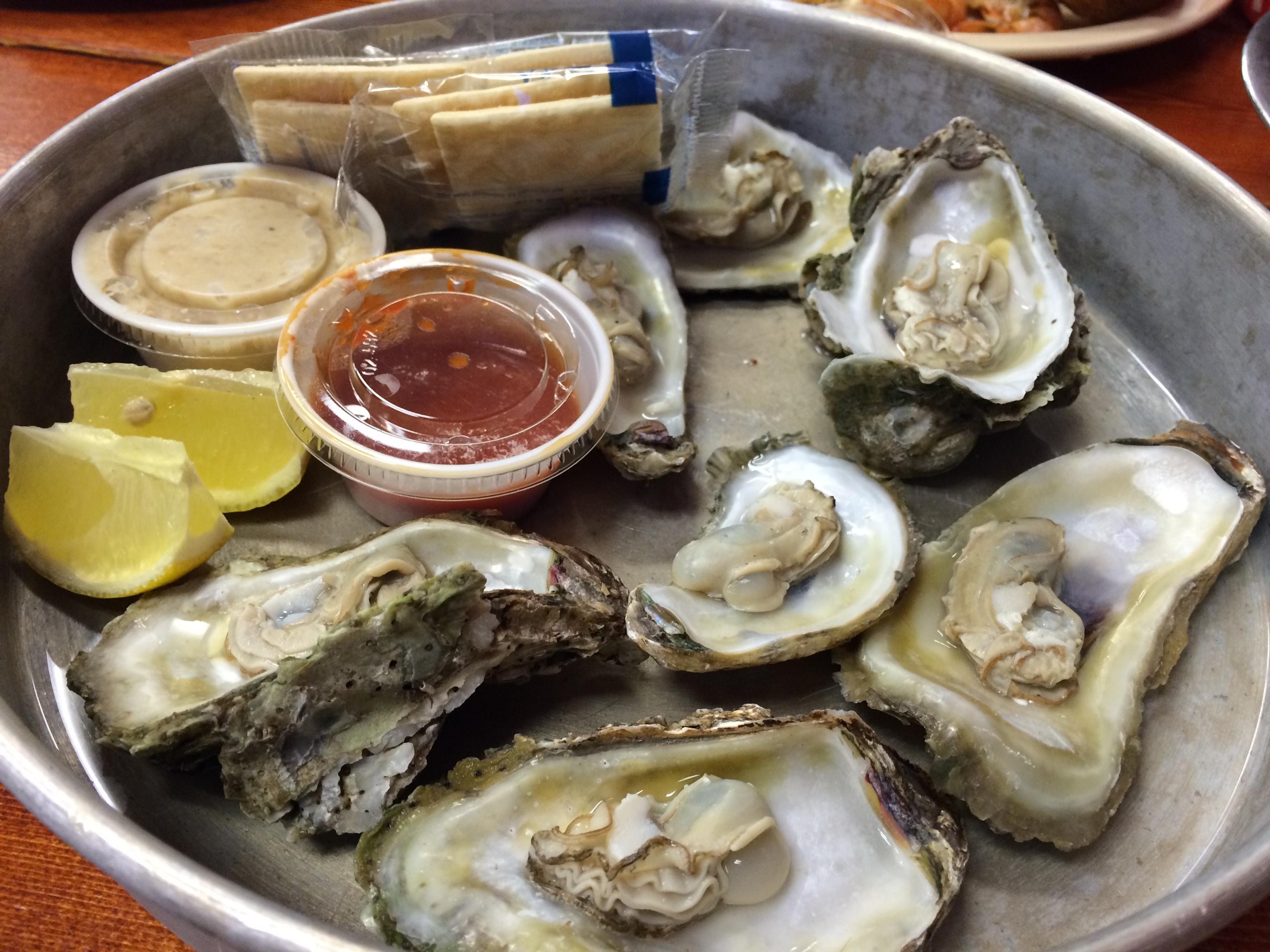 Foodie Frenzy Week 14 The Crawfish Shack Seafood