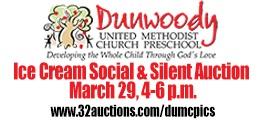 DUMC Ice Cream 2015