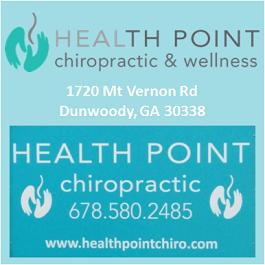 Health Point Banner 2015