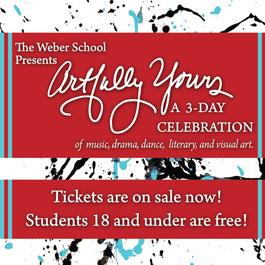 The Weber School Premium Banner