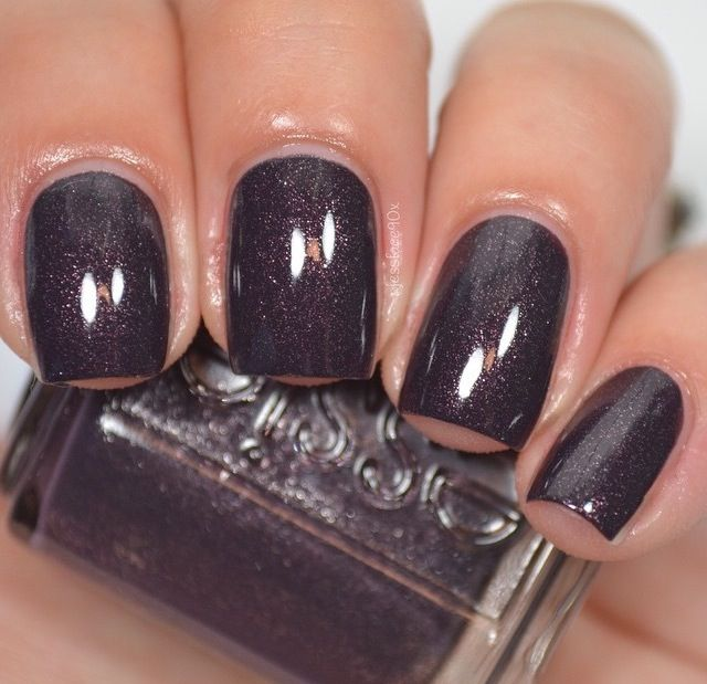 An Aha! Style Moment: Nail Polish Colors for Fall! - The Aha! Connection