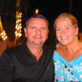 Matt & Allison Wright