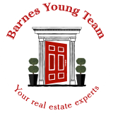 The Barnes Young Team with Keller Williams