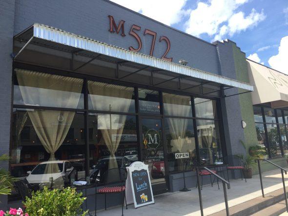 M572 Downtown Tucker