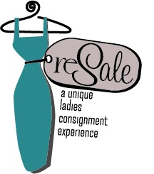 Resale - An Amazing Ladies Consignment Event