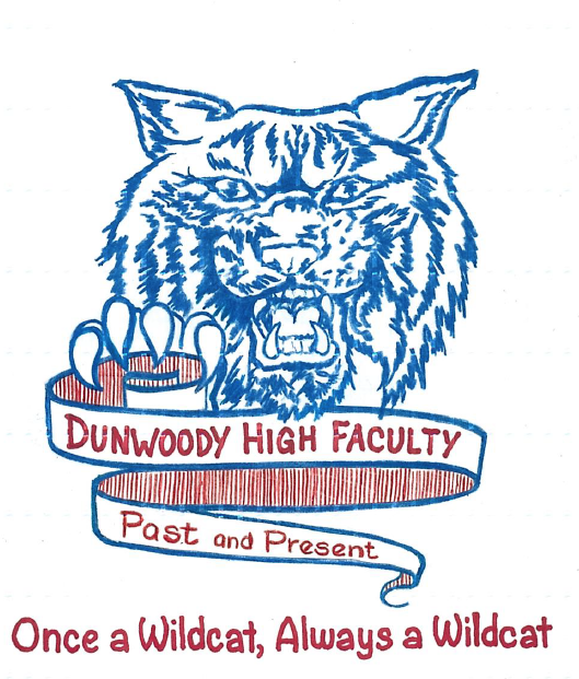 DUNWOODY HIGH SCHOOL  FIRST EVER  FACULTY & STAFF reunion!