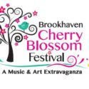 Brookhaven Cherry Blossom Festival unveils virtual artist and vendor market