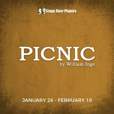 Stage Door Players:  Picnic