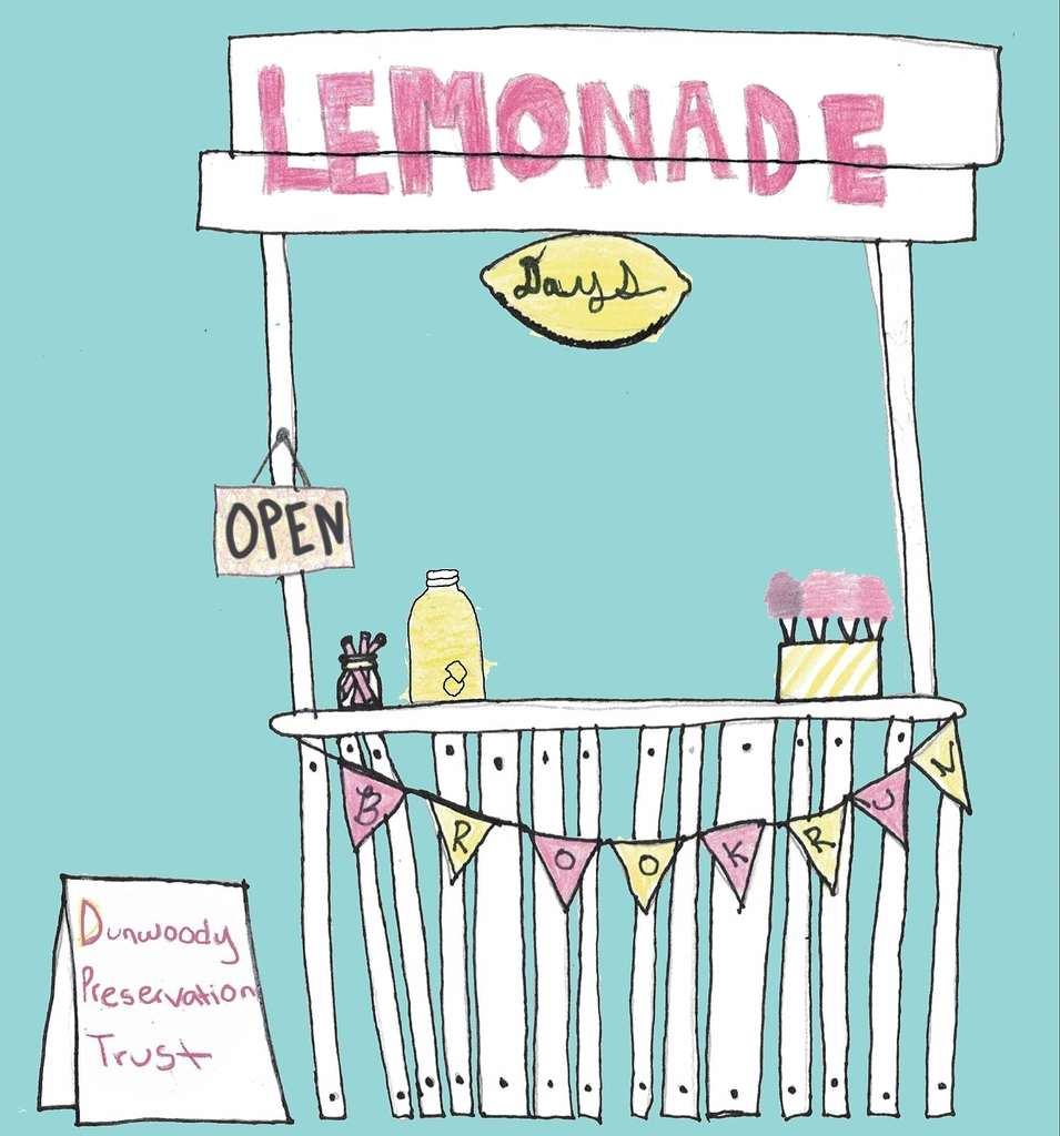 Dunwoody Preservation Trust 20th annual Lemonade Days Festival