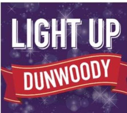 Light Up Dunwoody