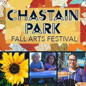 Chastain Park Arts Festival 2019