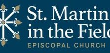 Celebrate Christmas with St. Martin-in-the Fields Episcopal Church (Live options)