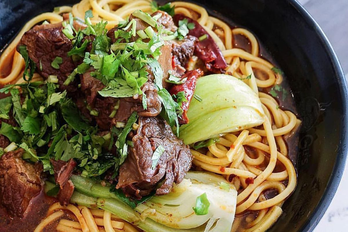 Newly Opened Gu S Kitchen Specializes In Szechuan Cuisine On Buford Highway The Aha Connection