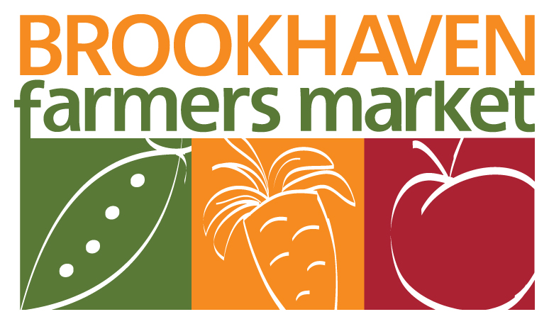 Brookhaven Farmers Market Opening Day