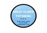 Kelly Clinch Tutoring -College Essays Plus Writing & English/Language Arts for Grades 7-12