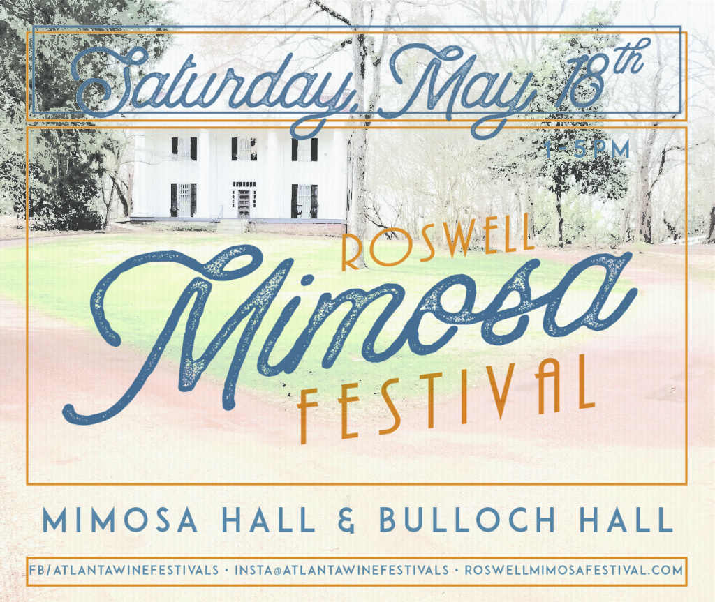 Roswell Mimosa Festival