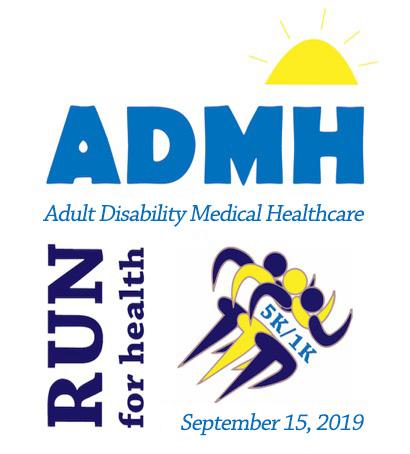 ADMH Run for Health
