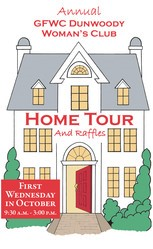 47th Annual Dunwoody Home Tour