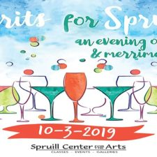 Spirits for Spruill