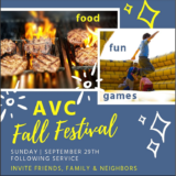 Atlanta Vineyard Fall Festival
