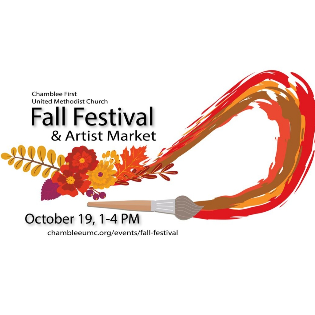 Fall Festival at Chamblee First UMC