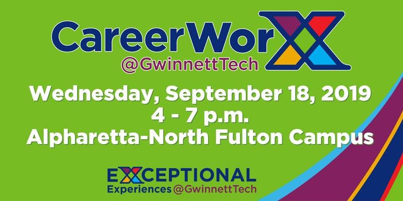 Gwinnett Technical College: CareerWorx
