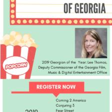 Filming: the Future of Georgia