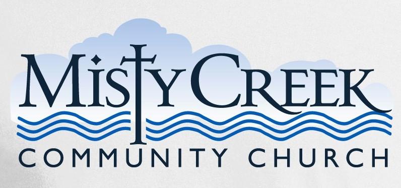 Misty Creek Community Church - Official Launch!