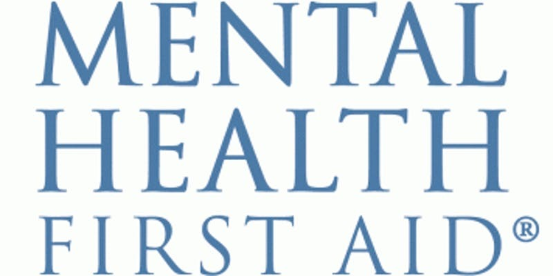 DPD to host Adult Mental Health First Aid course free to residents