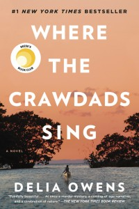 """Delia Owens - """"Where the Crawdads Sing"""" at The Carter Center"""