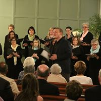 North Atlanta Voices Community Chorus Fall Concert