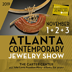 Atlanta Contemporary Jewelry Show