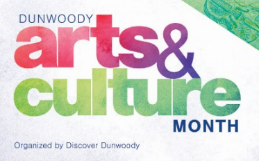 Dunwoody Arts & Culture Month