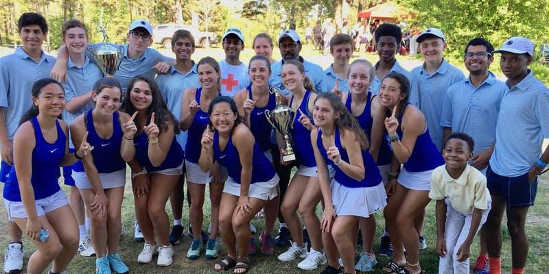 Chamblee Tennis Community Round Robin