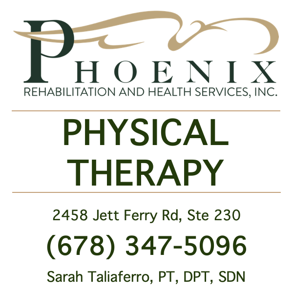 Phoenix Rehabilitation Open House!