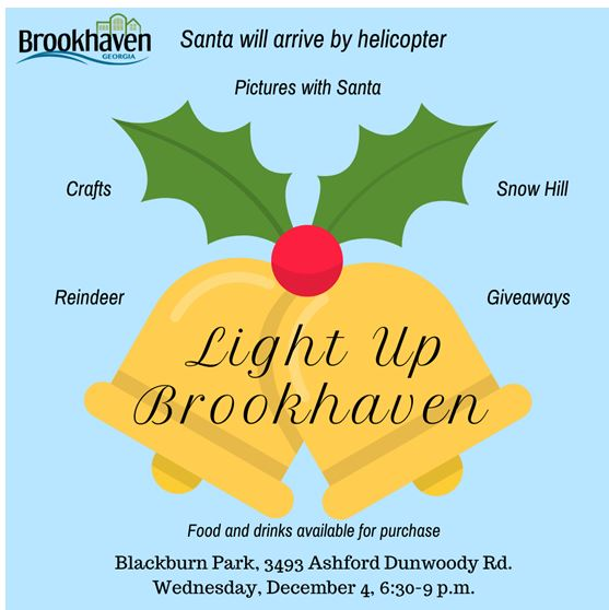 Light Up Brookhaven
