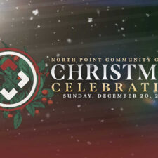 Christmas at North Point Community Church (Virtual Only)