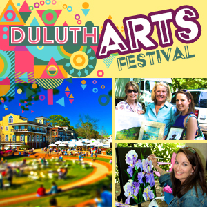 Duluth Spring Arts Festival 2020