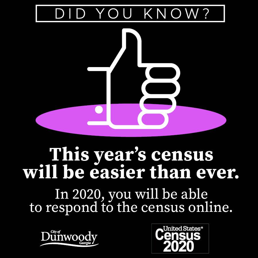 Census Community Forum