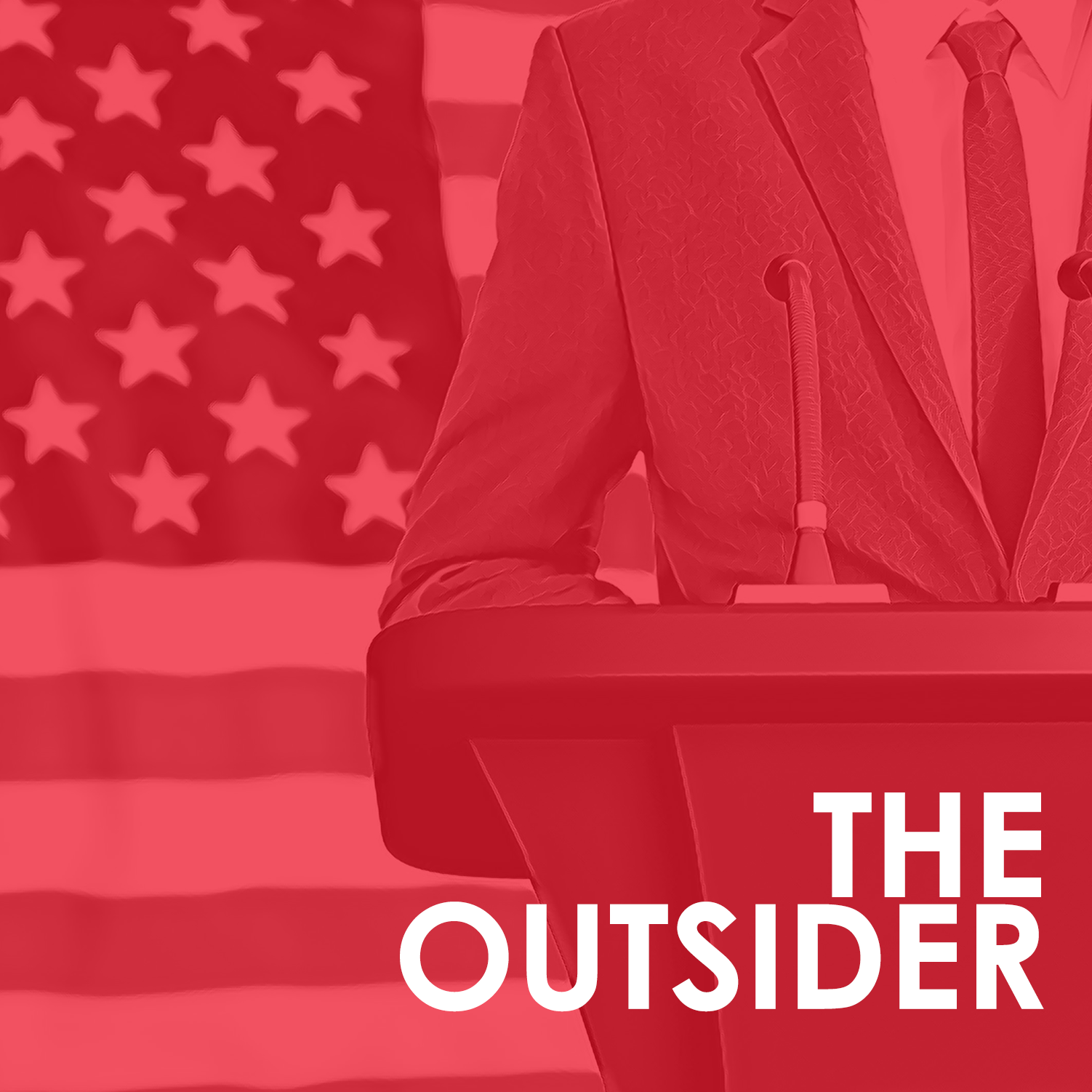 Postponed new dates TBD:  The Outsider - A COMEDY By Paul Slade Smith
