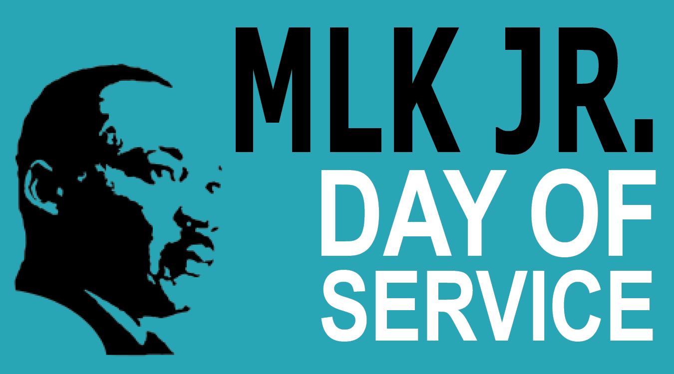 MLK Jr. Day of Service