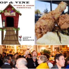 Coop & Vine: A Wine & Food Festival