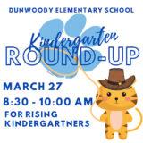 Dunwoody Elementary School Kindergarten Round-Up